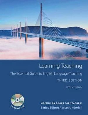 Cover of Learning Teaching