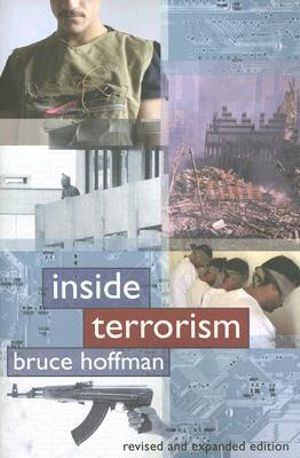 Cover of Inside Terrorism