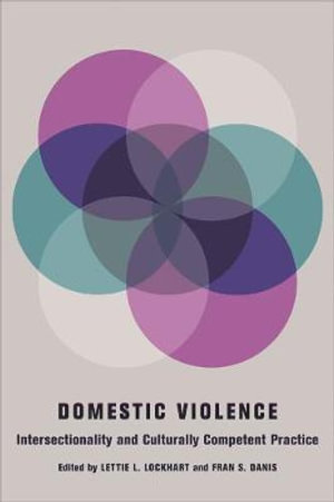 Cover of Domestic Violence