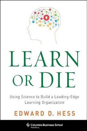 Cover of Learn or Die