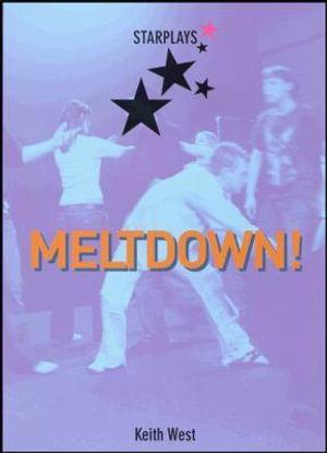 Cover of Meltdown!