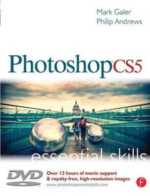 Cover of Photoshop CS5