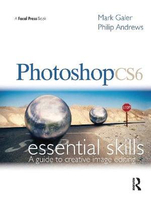 Cover of Photoshop CS6: Essential Skills