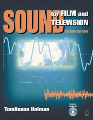 Cover of Sound for Film and Television