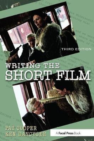 Cover of Writing the Short Film