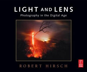 Cover of Light and Lens