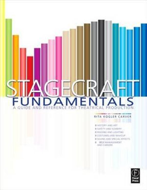 Cover of Stagecraft Fundamentals