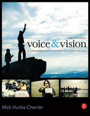 Cover of Voice & Vision