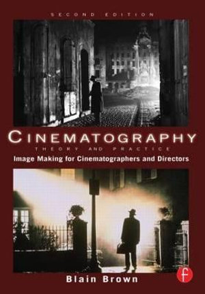 Cover of Cinematography