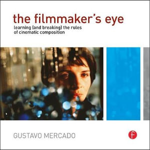 Cover of The Filmmaker's Eye