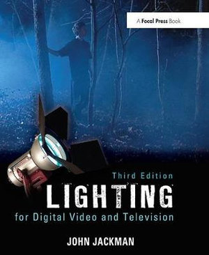 Cover of Lighting for Digital Video and Television