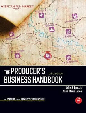 Cover of The Producer's Business Handbook