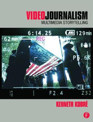 Cover of Videojournalism