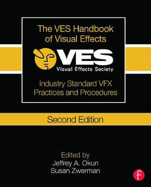 Cover of The VES Handbook of Visual Effects