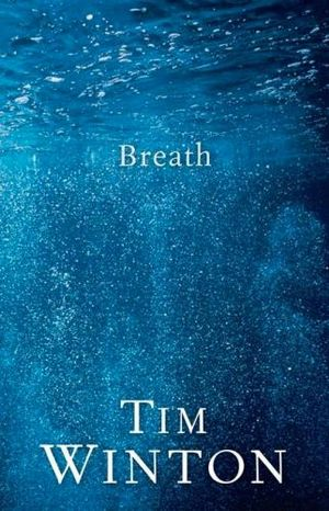 Cover of Breath