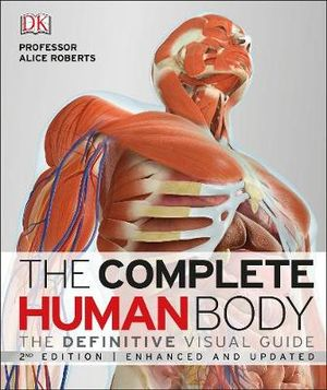 Cover of The Complete Human Body