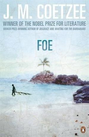 Cover of Foe