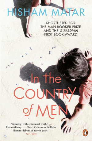 Cover of In the Country of Men