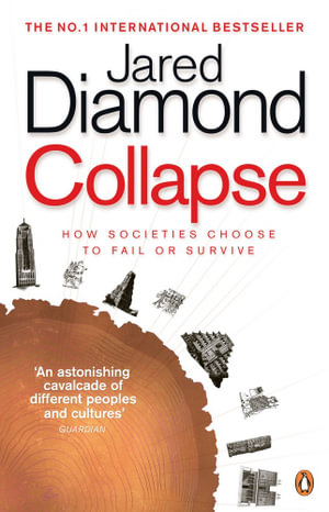 Cover of Collapse