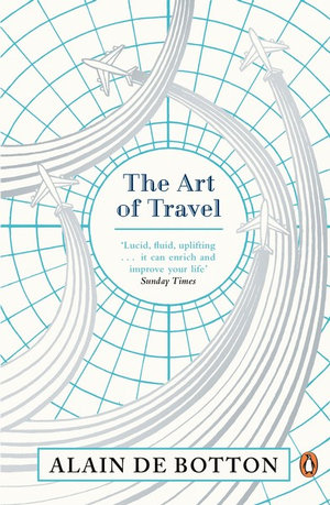 Cover of The Art of Travel