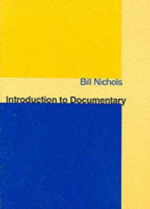 Cover of Introduction to Documentary
