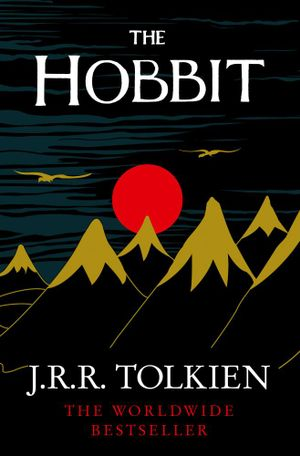 Cover of The Hobbit, Or, There and Back Again