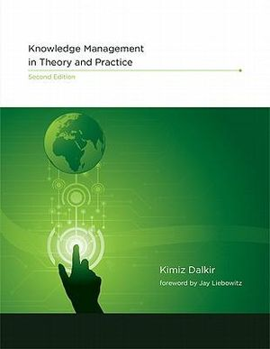 Cover of Knowledge Management in Theory and Practice
