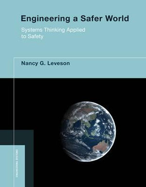 Cover of Engineering a Safer World