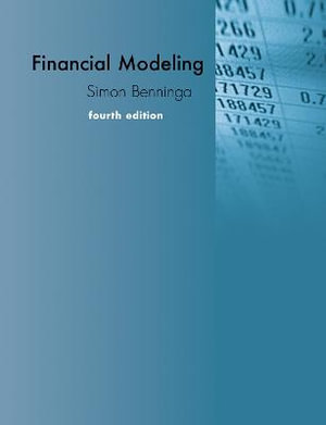 Cover of Financial Modeling
