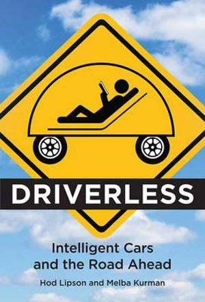 Cover of Driverless