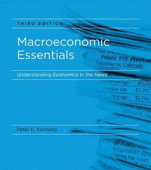 Cover of Macroeconomic Essentials