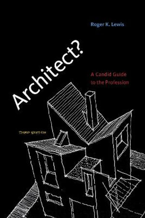 Cover of Architect?