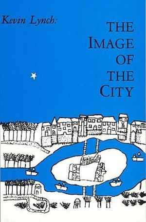 Cover of The Image of the City