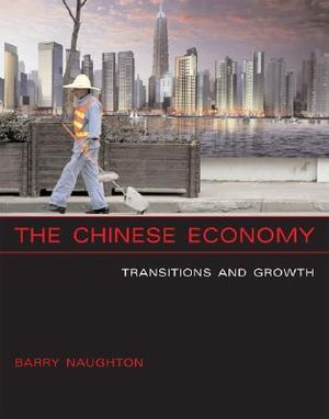 Cover of The Chinese Economy