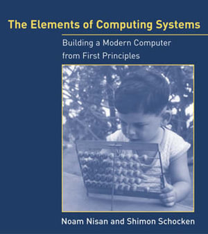 Cover of The Elements of Computing Systems