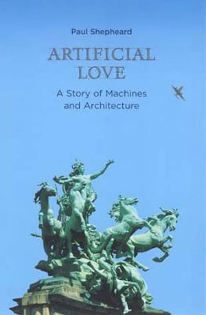 Cover of Artificial Love