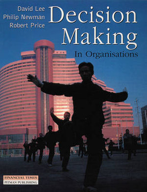 Cover of Decision Making in Organisations