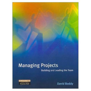 Cover of Managing Projects