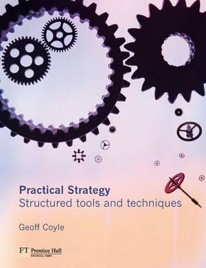 Cover of Practical Strategy