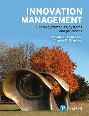 Cover of Innovation Management                Cp