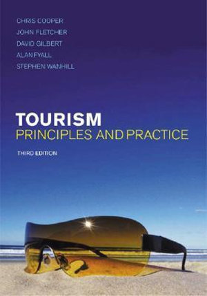 Cover of Tourism