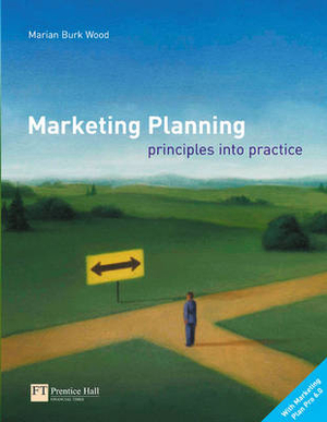 Cover of Marketing Planning