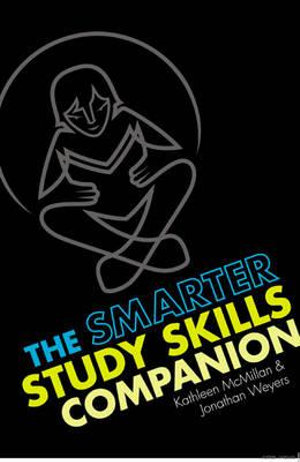 Cover of The Smarter Study Skills Companion
