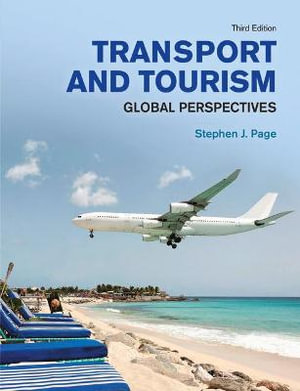Cover of Transport and Tourism