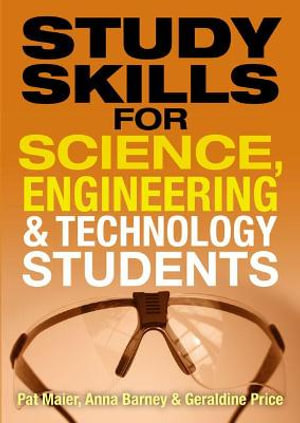 Cover of Science Skills for Science, Engineering and Technology Students
