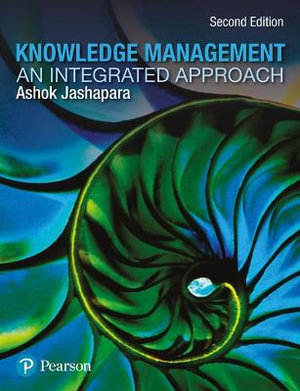 Cover of Knowledge Management Cp