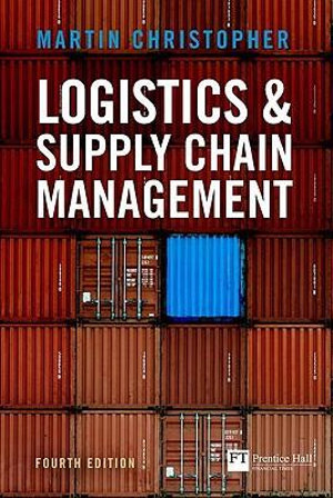 Cover of Logistics and Supply Chain Management
