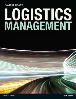 Cover of Logistics Management