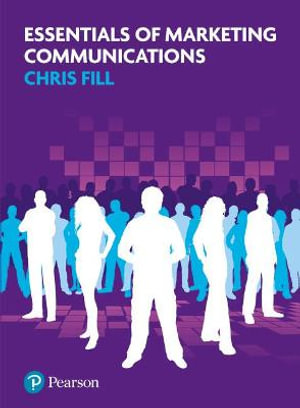 Cover of Essentials of Marketing Communications