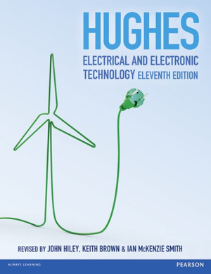 Cover of Hughes Electrical and Electronic Technology